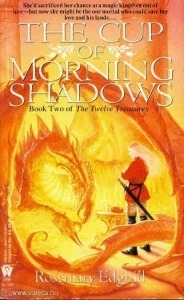 The Cup of Morning Shadows