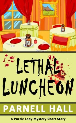 Lethal Luncheon