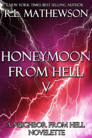 Honeymoon from Hell V