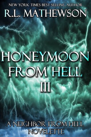Honeymoon from Hell III