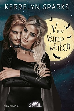 V is for VampWoman