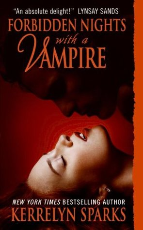 Forbidden Nights with a Vampire