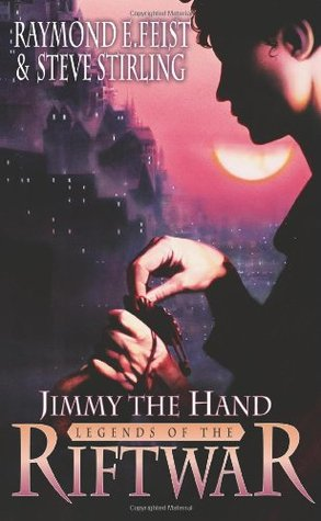 Jimmy the Hand