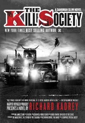 The Kill Society
