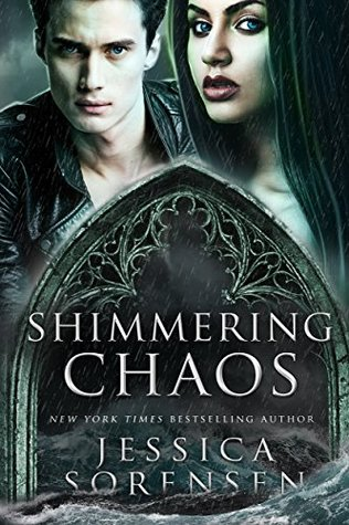 Shimmering Chaos