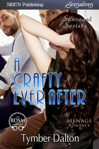 A Crafty Ever After