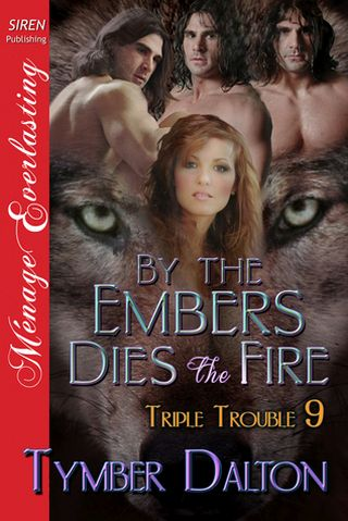 By the Embers Dies the Fire