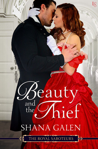 Beauty and the Thief
