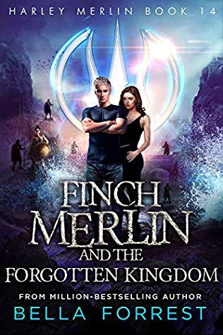 Finch Merlin and the Forgotten Kingdom