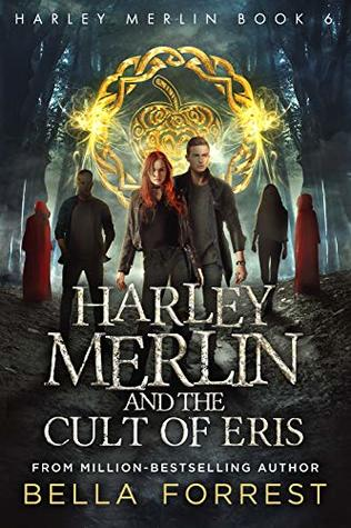 Harley Merlin and the Cult of Eris