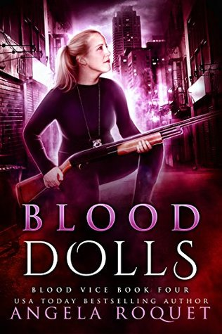 Blood Dolls