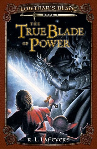 The True Blade of Power