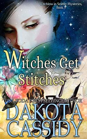 Witches Get Stitches