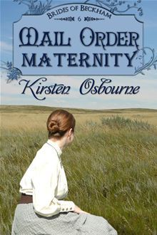 Mail Order Maternity