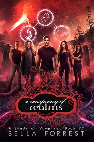 A Conspiracy of Realms
