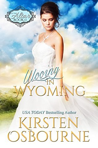 Wooing in Wyoming