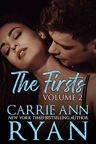 The Firsts: Volume 2
