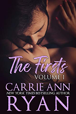 The Firsts: Volume 1