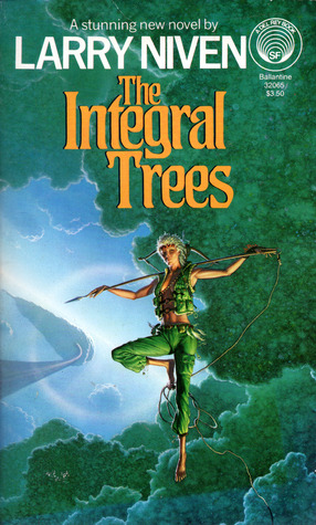 The Integral Trees