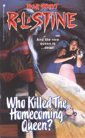 Who Killed the Homecoming Queen?
