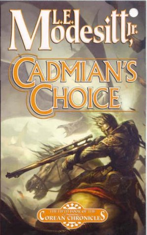 Cadmian's Choice
