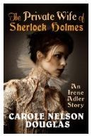 The Private Wife of Sherlock Holmes