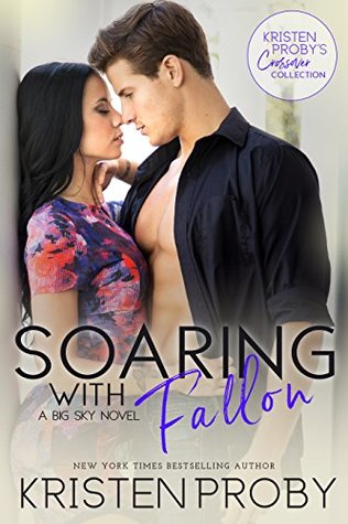Soaring with Fallon