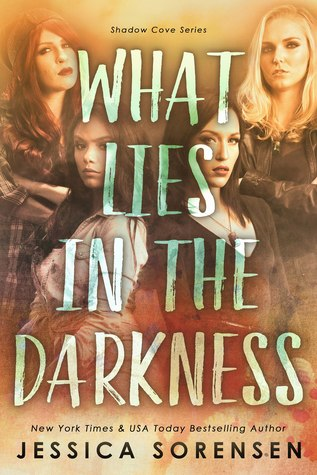 What Lies in the Darkness