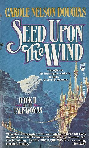 Seed Upon the Wind