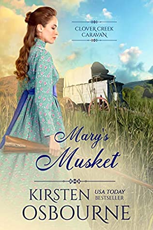 Mary's Musket