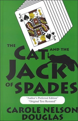 The Cat and the Jack of Spades