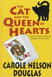 The Cat and the Queen of Hearts