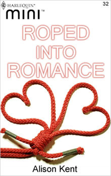 Roped Into Romance