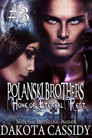 Polanksi Brothers: Home of Eternal Rest - Part 3