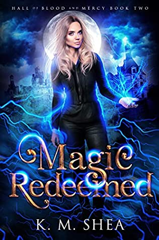 Magic Redeemed