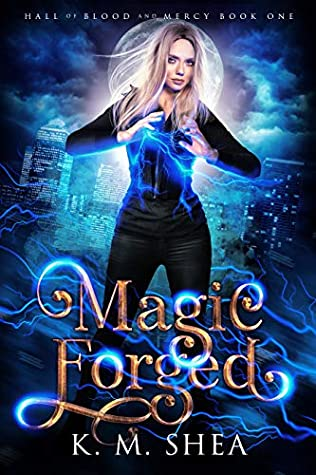 Magic Forged