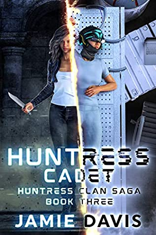 Huntress Cadet