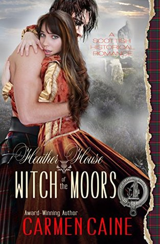 Heather House: Witch of the Moors