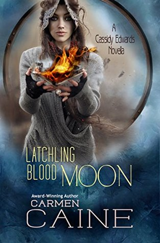 Latchling Blood Moon