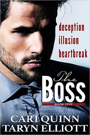 The Boss: Book Five