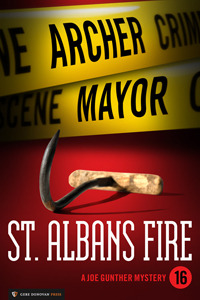 St. Albans Fire