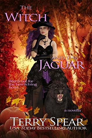 The Witch and the Jaguar