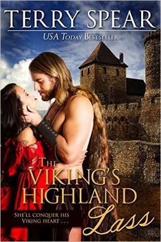 The Viking's Highland Lass