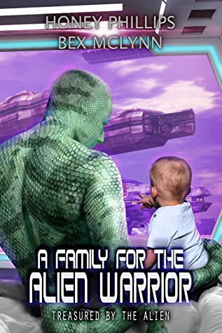 A Family for the Alien Warrior