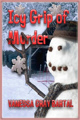 Icy Grip of Murder