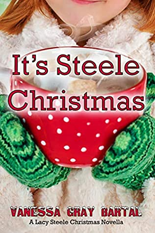 It's Steele Christmas