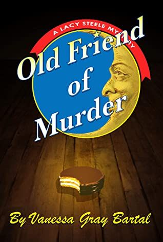 Old Friend of Murder