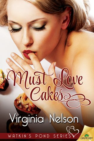 Must Love Cakes
