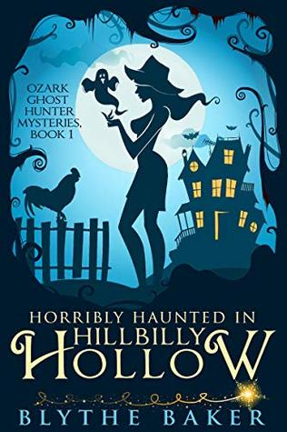 Horribly Haunted in Hillbilly Hollow