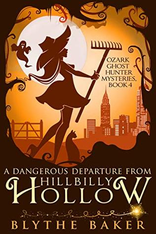 A Dangerous Departure From Hillbilly Hollow